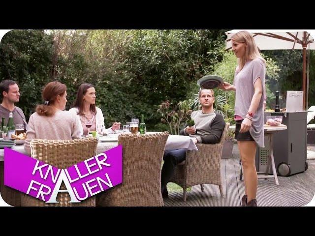 Das starke Geschlecht - Knallerfrauen mit Martina Hill | Die 3. Staffel