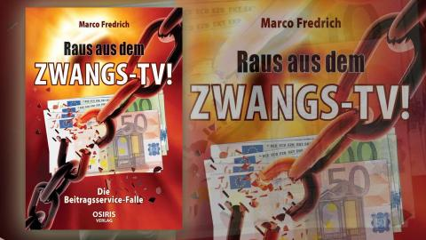 NuoViso LIVE #5 - Raus aus dem Zwangs-TV! mit Marco Fredrich
