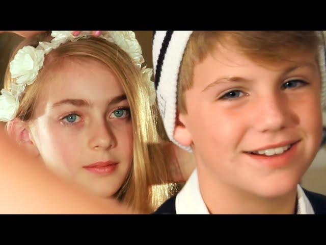 Magic! - Rude (MattyBRaps Cover)