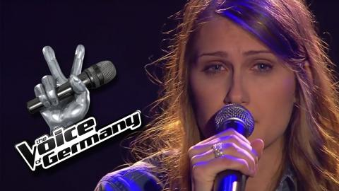 Grow - Frances | Mishka Mackova Cover | The Voice of Germany 2015 | Knockouts