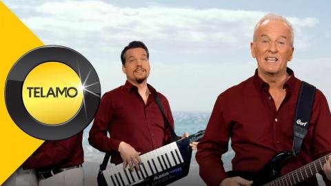 Calimeros - Sommer im Herzen (offizielles Video)