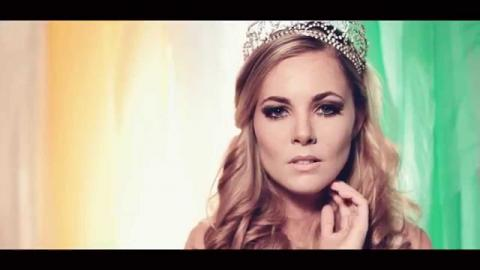 LARISSA EVANS / FROM NOW UNTIL FOREVER (OFFICIAL MISS EARTH THEME SWITZERLAND)