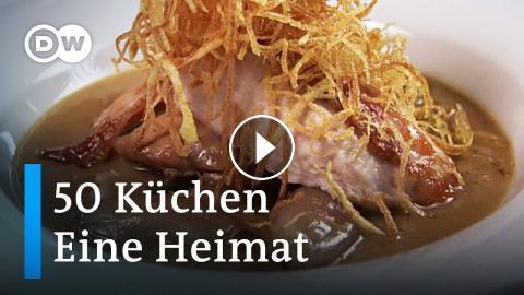 50 Küchen, eine Heimat: Luxemburg | DW Deutsch
