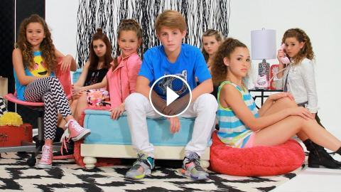 P Nk Get The Party Started Mattybraps Ft Haschak Sisters Adee Sisters