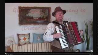 Entertainment Folk Music - 32 Minutes - Medley - Played By Dieter Lochschmidt (DieterLo1)