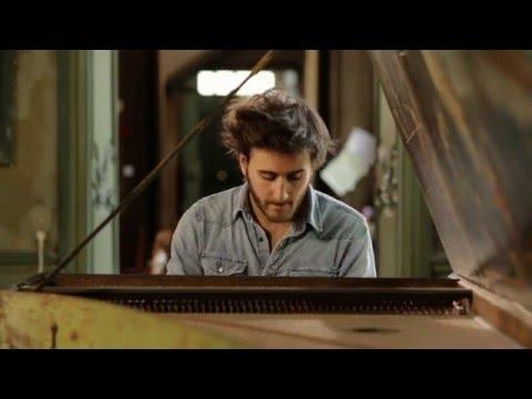 Jean Rondeau records 'Vertigo' for harpsichord (Royer)