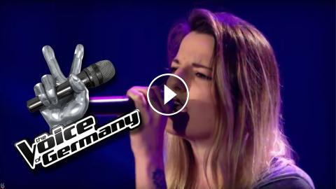 Heavy Cross Gossip Andrina Travers Cover The Voice Of Germany