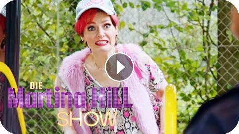 Martina hill show ganze folge